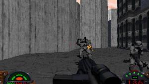 миниатюра скриншота Star Wars: Dark Forces