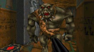 Скриншоты  игры Chasm: The Rift