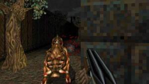 миниатюра скриншота Chasm: The Rift