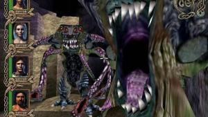 миниатюра скриншота Might and Magic 9: Writ of Fate