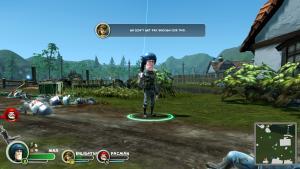 миниатюра скриншота Bunch of Heroes