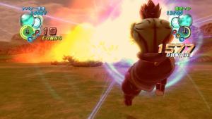 миниатюра скриншота Dragon Ball Z: Ultimate Tenkaichi