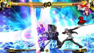 миниатюра скриншота Persona 4 Arena