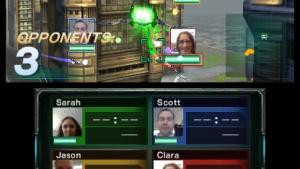 миниатюра скриншота Star Fox 64 3D
