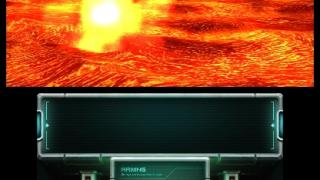 Скриншоты  игры Star Fox 64 3D
