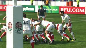 миниатюра скриншота Rugby World Cup 2011