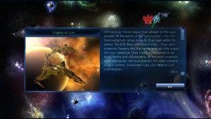 миниатюра скриншота Spaceforce Constellations