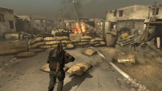 Скриншот Global Ops: Commando Libya