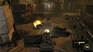 миниатюра скриншота Global Ops: Commando Libya