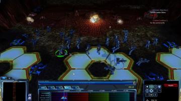 Скриншот Achron
