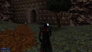 миниатюра скриншота Hexen 2