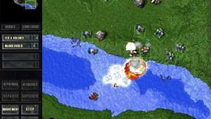 миниатюра скриншота Total Annihilation
