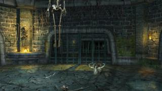 Скриншот Mortal Kombat: Armageddon