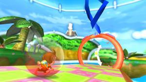 миниатюра скриншота Super Monkey Ball: Banana Splitz
