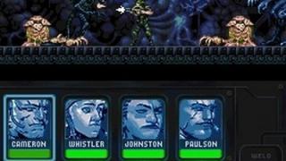 Скриншот Aliens: Infestation