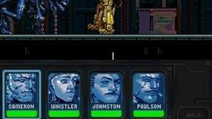 миниатюра скриншота Aliens: Infestation