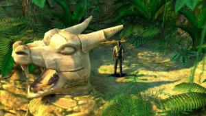 миниатюра скриншота Broken Sword 3: The Sleeping Dragon