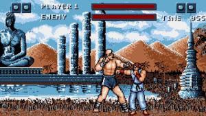 миниатюра скриншота Street Fighter