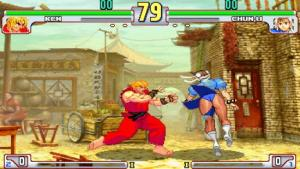 миниатюра скриншота Street Fighter 3: 3rd Strike