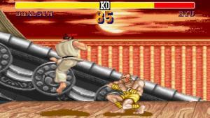 миниатюра скриншота Street Fighter 2