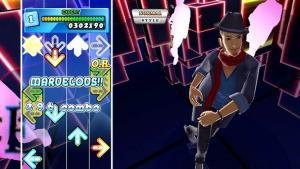 миниатюра скриншота DanceDanceRevolution 2