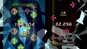 миниатюра скриншота DanceDanceRevolution (2009)