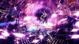 Скриншот Blades of Time