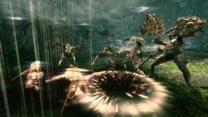 миниатюра скриншота Blades of Time
