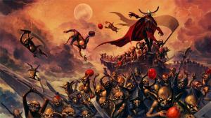 миниатюра скриншота Army Corps of Hell
