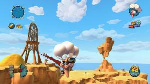 миниатюра скриншота Worms Ultimate Mayhem