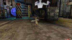 миниатюра скриншота Messiah