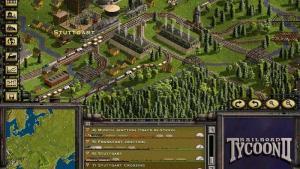 миниатюра скриншота Railroad Tycoon 2