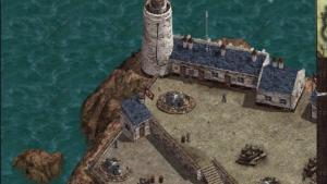миниатюра скриншота Commandos: Behind Enemy Lines