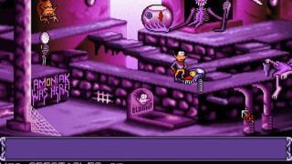 Скриншоты  игры Goblins 3