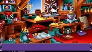 миниатюра скриншота Goblins 3
