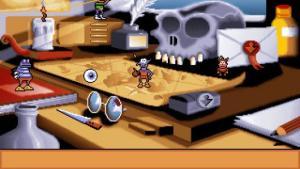 миниатюра скриншота Gobliins 2: The Prince Buffoon