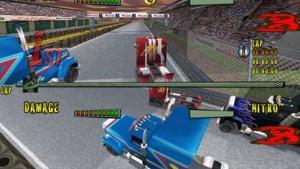 миниатюра скриншота Rig Racer 2