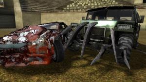 миниатюра скриншота Armageddon Riders