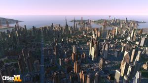 миниатюра скриншота Cities XL 2012