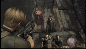 миниатюра скриншота Resident Evil 4