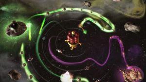 миниатюра скриншота Unstoppable Gorg