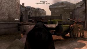 миниатюра скриншота Red Orchestra 2: Heroes of Stalingrad