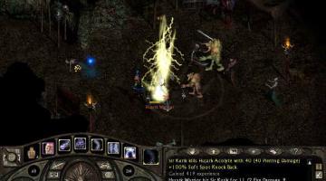 Скриншот Lionheart