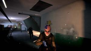 миниатюра скриншота Payday: The Heist