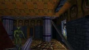 миниатюра скриншота Thief: The Dark Project