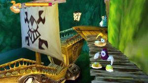 миниатюра скриншота Rayman 2: The Great Escape