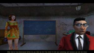 миниатюра скриншота Operative: No One Lives Forever, the
