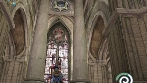 миниатюра скриншота Legacy of Kain: Soul Reaver 2