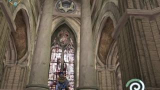 Скриншоты  игры Legacy of Kain: Soul Reaver 2