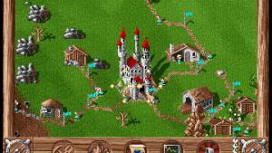 миниатюра скриншота The Settlers